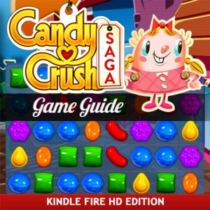 Candy Crush Saga Guide