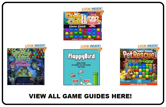 RAM Game Guide eBooks