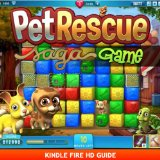 Install Pet Rescue Saga for Kindle Fire HD - Tech Media Source