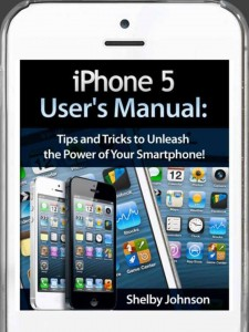 iPhone 5 User's Manual