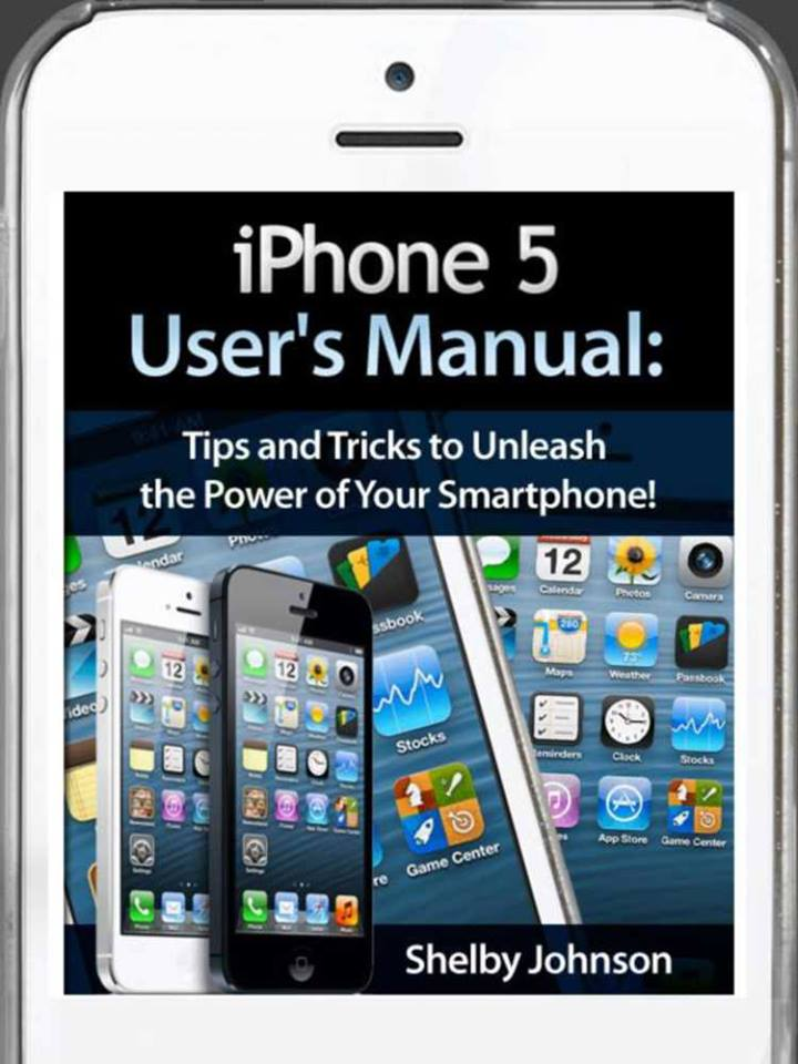 iphone 5 user manual guide with tips tricks tech media source rh techmediasource com iphone 5 user guide download iphone 5 user guide free download