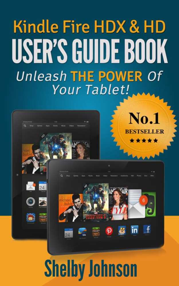 Kindle Fire Help Guide Professional User Manual Ebooks