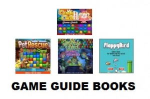 RAM Internet Media game guides