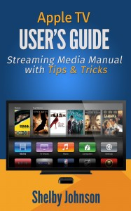 apple tv user manual with tips tricks tech media source rh techmediasource com lg television user manual symphonic television user manual