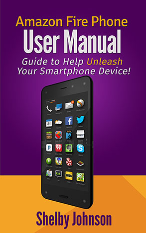Amazon Fire Phone User Manual