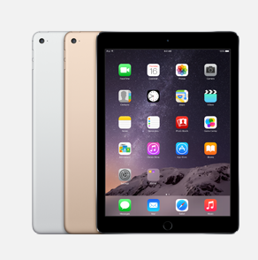 New Apple iPad Air 2014