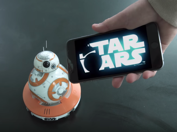 sphero bb 8 toy
