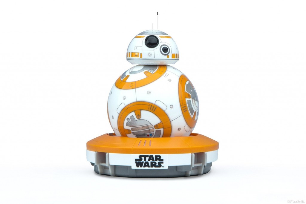 sphero bb 8 droid toy